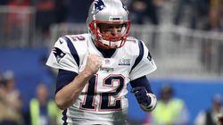 Che noia il Super Bowl! Titolo ai New England Patriots, Tom Brady entra nella