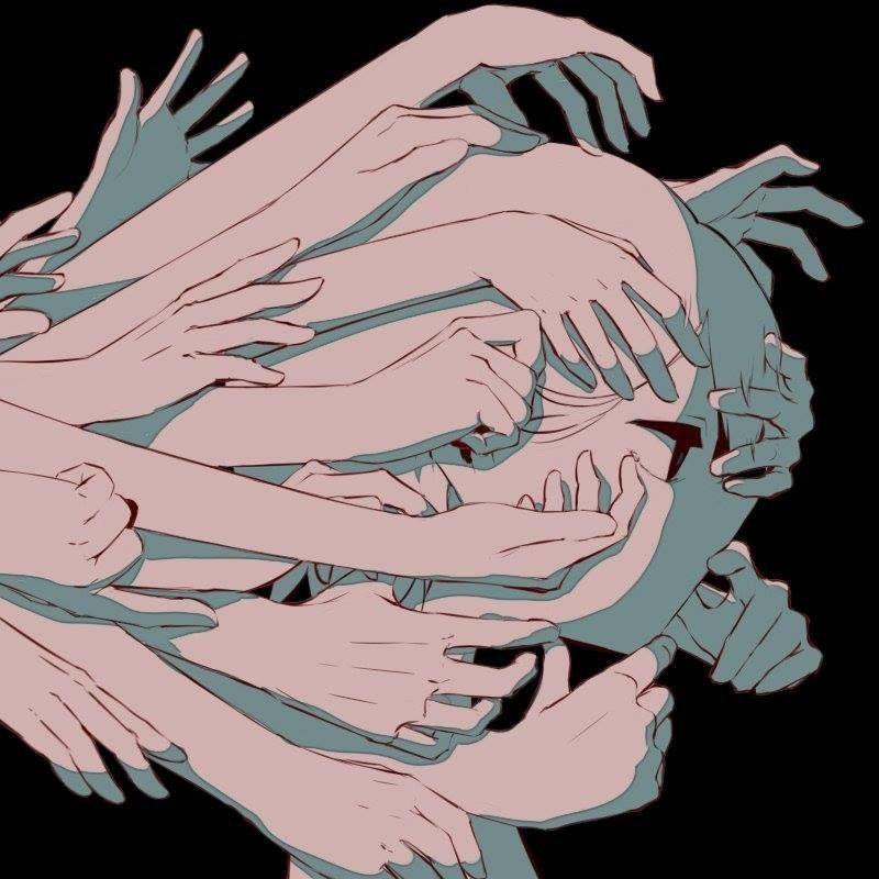 Solitudine e male di vivere, in queste 33 vignette c'è tutto il lato oscuro della società