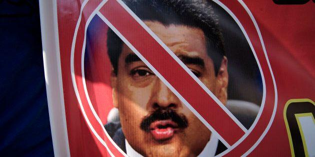In Venezuela la protesta contro Maduro viaggia sulla rete nonostante la