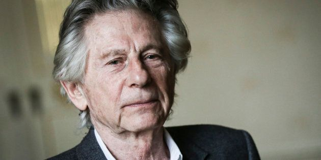 Polish film director Roman Polanski portraited during Netia Off Camera film festival in Krakow, Poland...