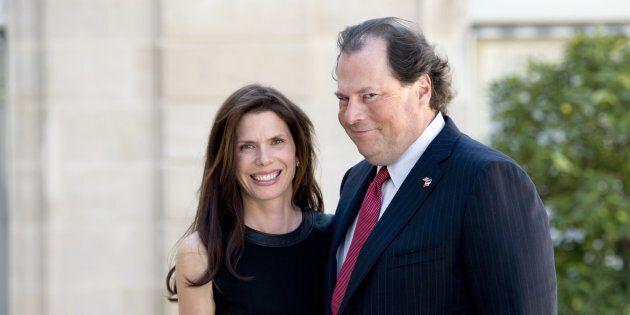 Il magnate americano Marc Benioff e sua moglie comprano la rivista