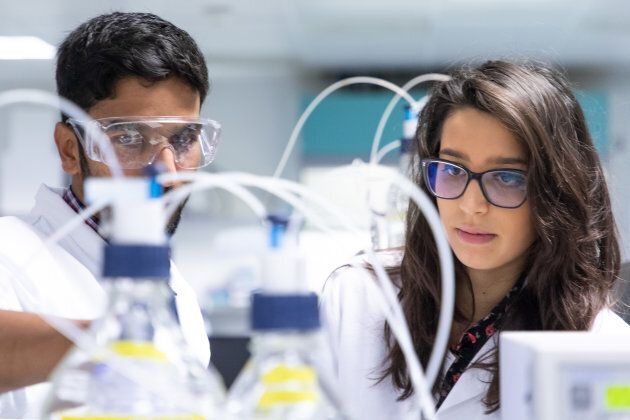 La ricerca di nuovi farmaci e nuovi bersagli contro la fibrosi