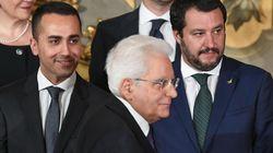 Sergio Mattarella striglia il Governo sul Venezuela: