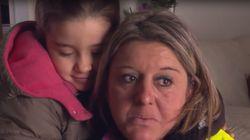 Sylvie guadagna 1800 euro al mese, ma non riesce a risparmiare nulla. Per questo protesta con i gilet