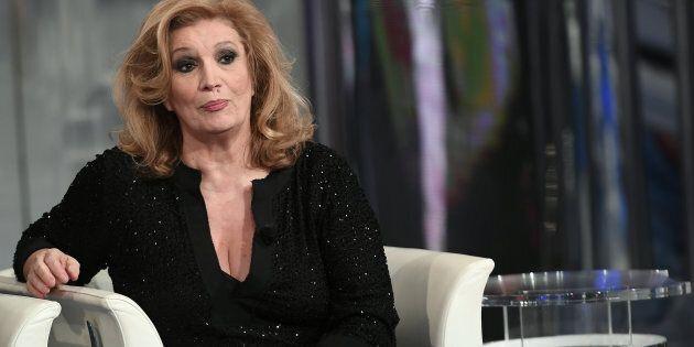 Iva Zanicchi sul Festival di Sanremo: