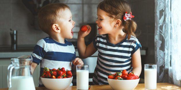 5 merende sane e sfiziose per i tuoi