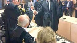 Eletto a Napoli il primo consigliere nero nell'ordine degli avvocati: