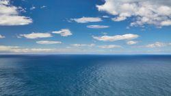 Il mare potrebbe diventare più blu entro il 2100 (e non è una buona