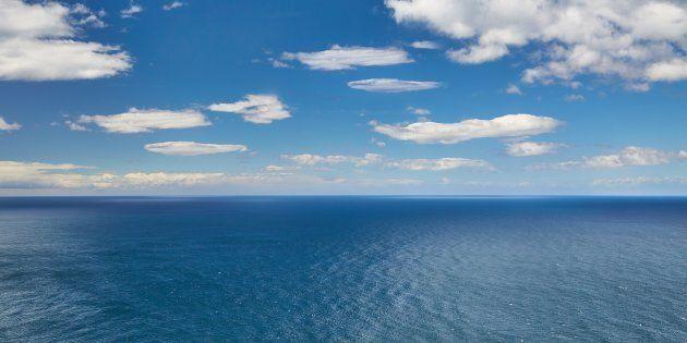 Potremmo avere un oceano più blu e più verde entro il 2100, secondo un nuovo