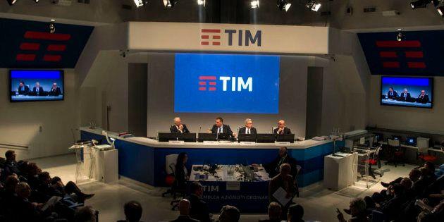 miglior sito web cbfe6 58d40 I vertici di Tim e Open Fiber da Conte a Palazzo Chigi: al ...