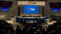 I vertici di Tim e Open Fiber da Conte a Palazzo Chigi: al centro banda larga e la cessione di