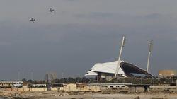Siria, i media di stato accusano Israele di aver lanciato missili su