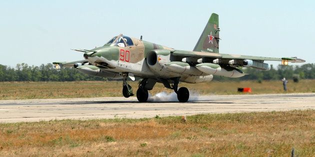 Aereo russo abbattuto per errore in Siria. Mosca accusa, poi Putin e Netanyahu fanno i