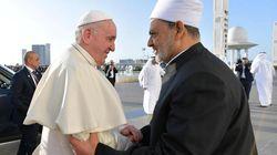Francesco sdogana i musulmani, da infedeli a