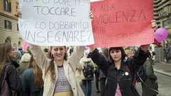 Femminicidio, un tweet (forse) ci salverà dal vuoto delle