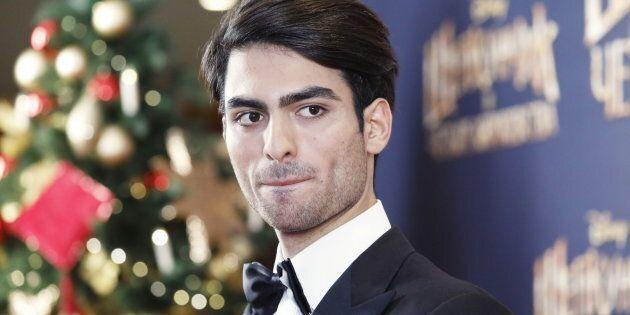 Chi è Matteo Bocelli, figlio di Andrea, insieme a lui a Sanremo.