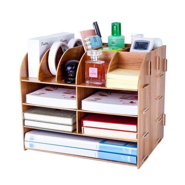 Stampante, organizer, schedario: I migliori accessori per