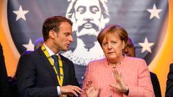 Un'alleanza che non decolla. Merkel e Macron restano divisi sui conti Ue. E anche su Trump (di G.