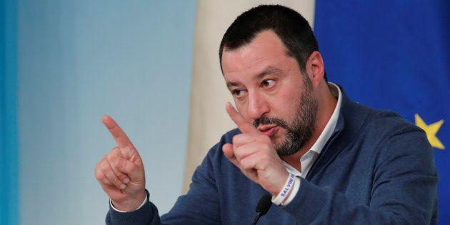 Venezuela, Matteo Salvini: