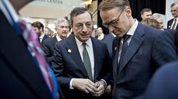 Alla Bce per l'Italia è meglio un falco tedesco che un francese (di M.