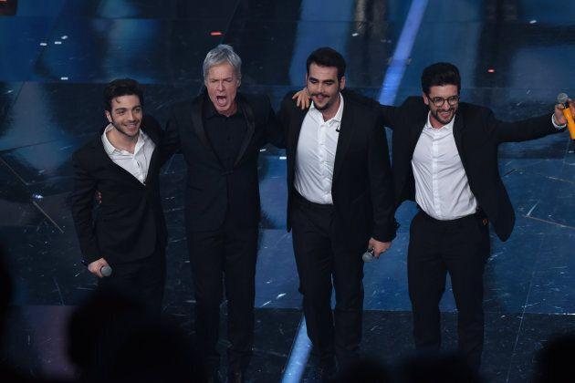I testi delle 10 canzoni favorite a Sanremo (secondo i