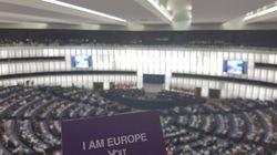 Un movimento paneuropeo