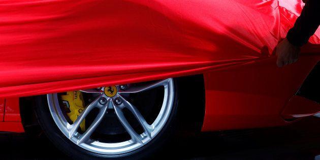 Ferrari annuncia il modello Purosangue. Camilleri: