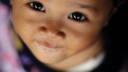 Nel 2017 il mondo ha perso 6,3 milioni di bambini, possiamo arrivare a