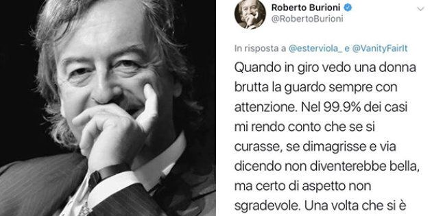 Bufera sul post di Burioni: