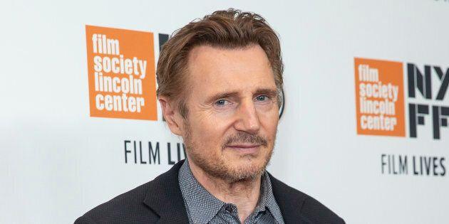 Liam Neeson si spiega: