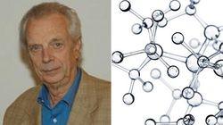 Giacometti, un pioniere della chimica