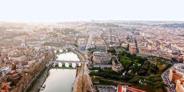 La battaglia dell'Ordine degli architetti di Roma per la professione e il futuro della