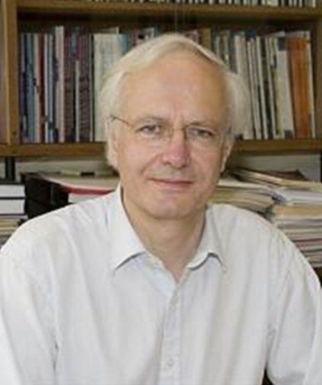 Professore nel Dipartimento di Chimica dell'Università di Cambridge (UK) e Master di St John's