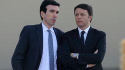 Martina lancia una stoccata a Renzi: