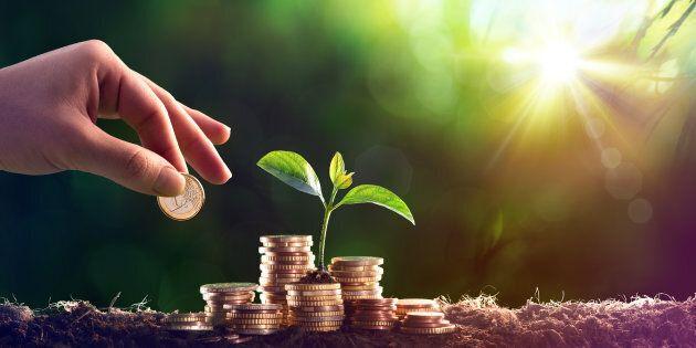Puntare sull'occupazione verde e decorosa per i