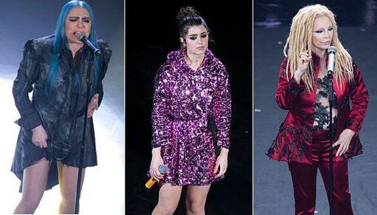 La moda quest'anno non è di casa a