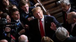 Donald Trump al Congresso. Un discorso per unire, che divide ancora di