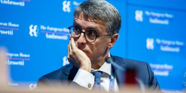 Raffaele Cantone chiede udienza al Governo, ma smentisce l'addio dall'Anac: