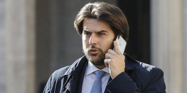 Stefano Buffagni: