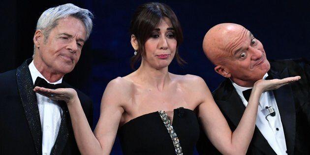Ascolti Sanremo prima serata: 10,08 milioni di spettatori, share al