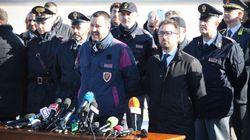 Salvini e Bonafede indagati per il video sull'arresto di Battisti. Ma per i pm non c'è