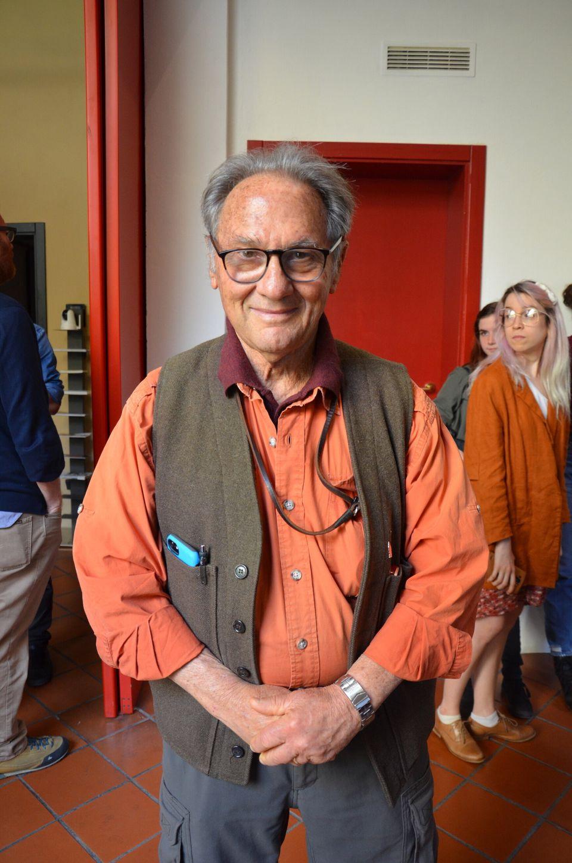 Larry Fink,