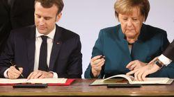 Macron e Merkel hanno il casus belli contro Bruxelles (di C.