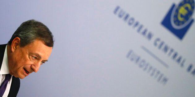 Mario Draghi ha ragione, le parole in libertà sono