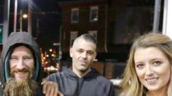 L'uomo accusato di aver rubato fondi per il senzatetto si difende: