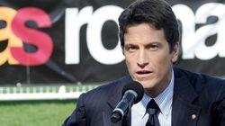 Stadio Roma: rinvio a giudizio per 15 persone, tra queste anche Luca