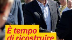 Nel manifesto di Zingaretti per le primarie non c'è il simbolo del Pd. Il candidato: