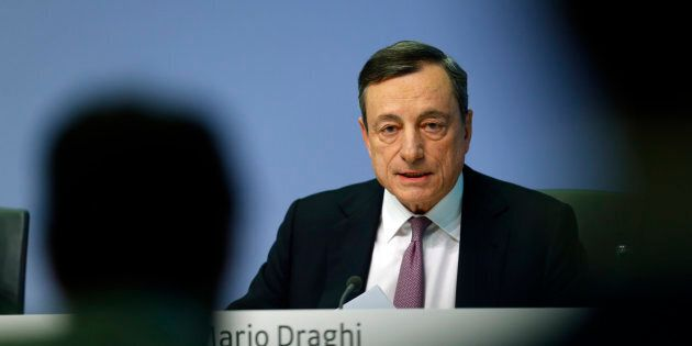Mario Draghi in pressing sui leader europei: