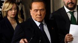 In Abruzzo la foto dei tre leader del