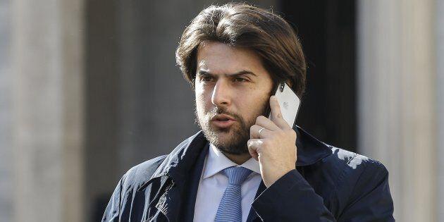 Stefano Buffagni, il regista M5s dell'operazione Savona. Ma in casa pentastellata più d'uno ha storto...